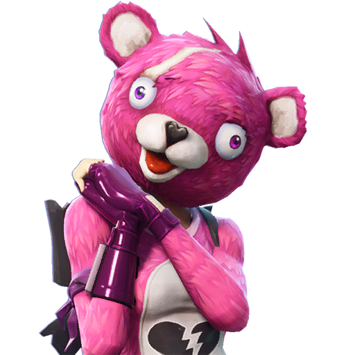 Cuddle team leader outfit fortnite wiki - Cuddle team leader from fortnite ...