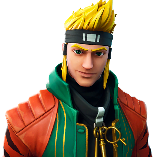 Master Key Outfit Fortnite Wiki