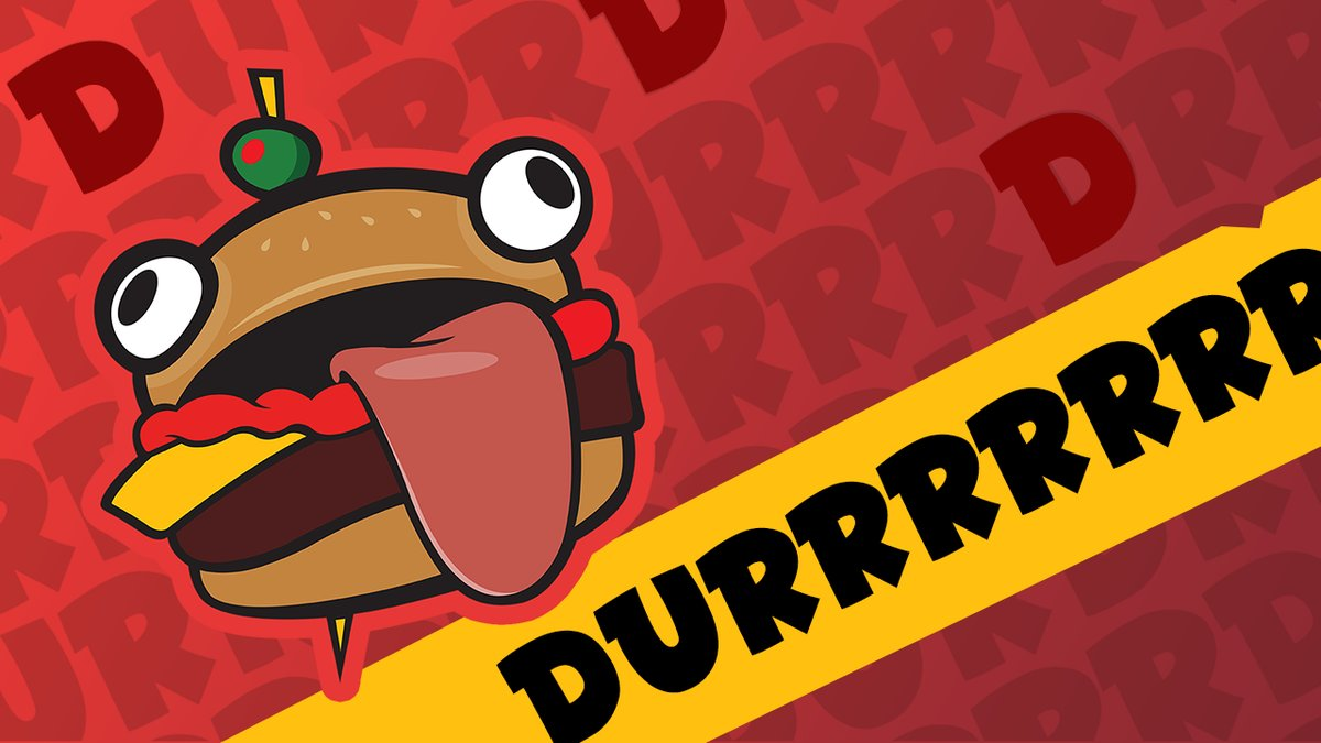 Durrr Burger Fortnite Wiki