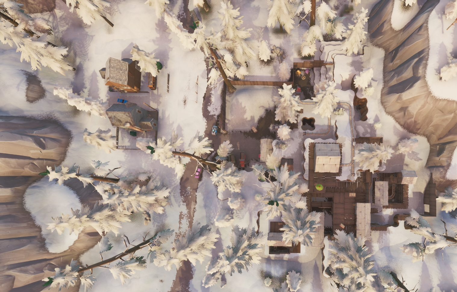 Shifty Shafts Air View.png