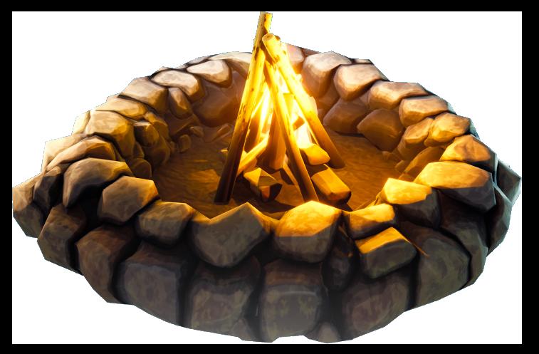 Cozy Campfire Battle Royale Fortnite Wiki
