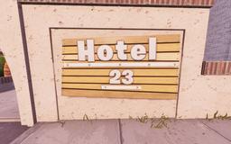 Hotel 23 Logo.png