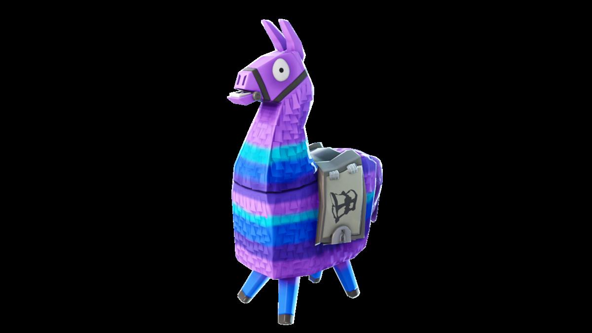 Supply llama fortnite wiki - Lama pictures fortnite ...