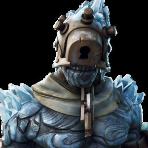 The Prisoner (outfit) - Fortnite Wiki