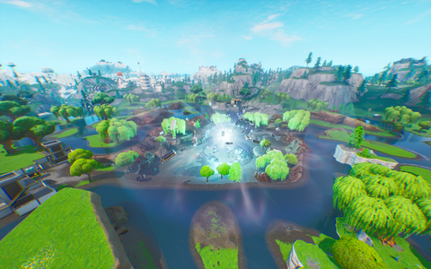 Loot Lake Fortnite Wiki