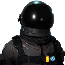 Dark Voyager Outfit Fortnite Wiki