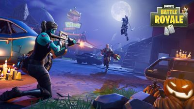 1 8 Patch Notes Fortnite Wiki