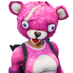 Cuddle Team Leader Outfit Fortnite Wiki