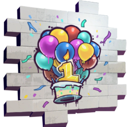 happy birthday - fortnite happy birthday pictures