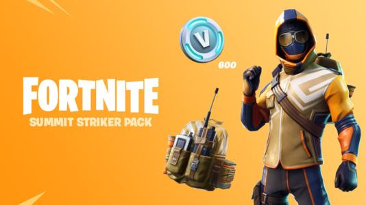 Battle Royale Starter Pack Fortnite Wiki