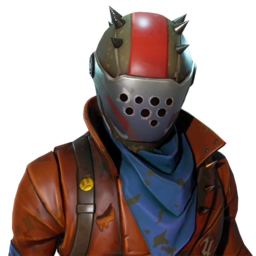 Rust Lord (outfit) - Fortnite Wiki