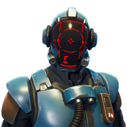 The Visitor Outfit Fortnite Wiki