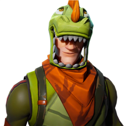Rex Outfit Fortnite Wiki