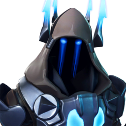The Ice King Outfit Fortnite Wiki