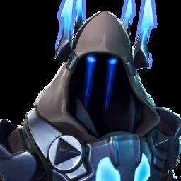 The Ice King Skin Fortnite Wiki