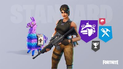 Founder's Pack - Fortnite Wiki