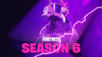 Season 6 - Fortnite Wiki