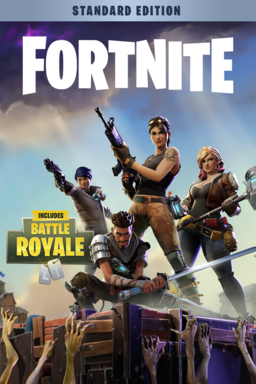 Save The World Fortnite Wiki