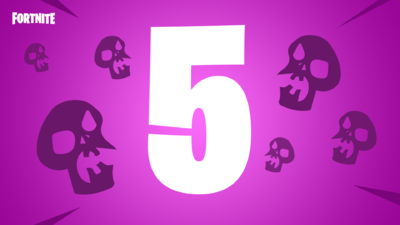 5 40 Patch Notes - Fortnite Wiki