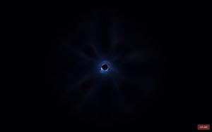 The Black Hole.