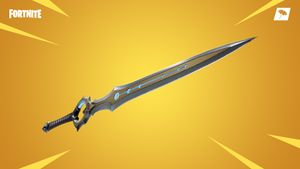Promotional Image for the Infinity Blade