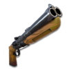 Double-barreled shotgun icon.png