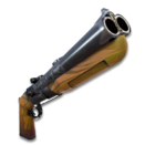 Double-barreled shotgun icon.png