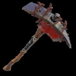 raiders revenge fortnite