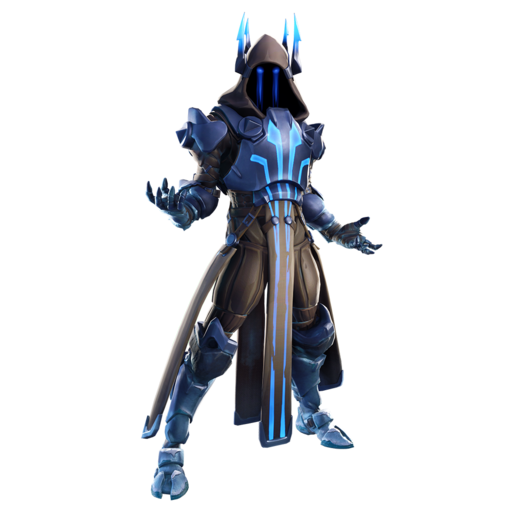 The Ice King (outfit) - Fortnite Wiki