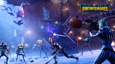 18 Patch Notes Fortnite Wiki