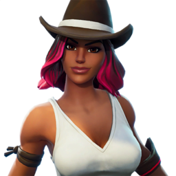 Calamity Outfit Fortnite Wiki