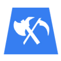 Powerful axes and scythes modifier icon.png