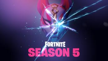 Season 5 - Fortnite Wiki