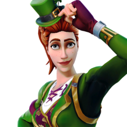 New Sgt. Green Clover.png