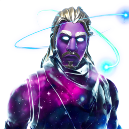 Galaxy (outfit) - Fortnite Wiki