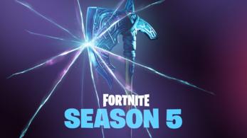 second teaser - fortnite theme song season 5