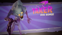 Taker intro screen.png