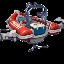 Splashdown Glider Fortnite Wiki