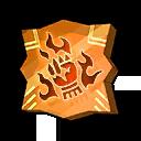 Holy Brawler [Senju] Token