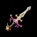 Sacred Lion Blade