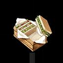Rin's Sandwich