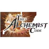 The Alchemist Code Logo