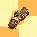 Gold Leo Guard