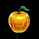 Apple of Accomplishment