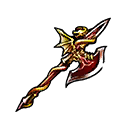 Dragon Halberd