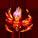 Vermilion Bird True Chakra