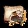 Cloak of the Bewitching Wildcat Diagram