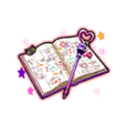 Secret Schedule Book