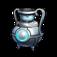 Silver Alchemia Pot