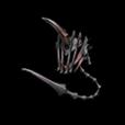 Aranea's Helmet